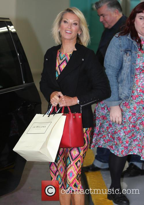 Gillian Taylforth 9
