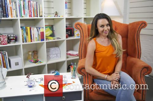 Michelle Heaton for Make Time 2 Play campaign