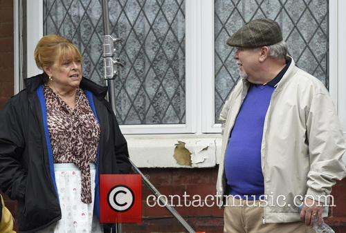 Lynda Baron and Gareth Hale 2