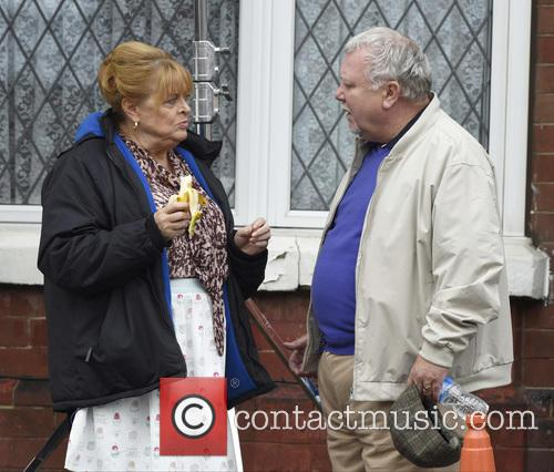 Lynda Baron and Gareth Hale 4