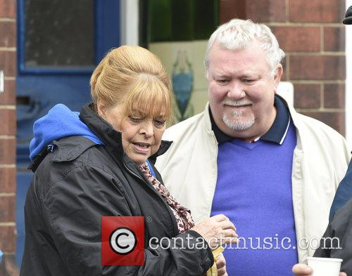 Lynda Baron and Gareth Hale 5