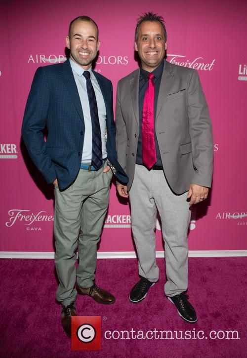 James Muphey & Joe Gatto 1