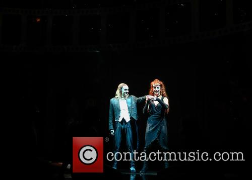 'The Rocky Horror Picture Show' photocall