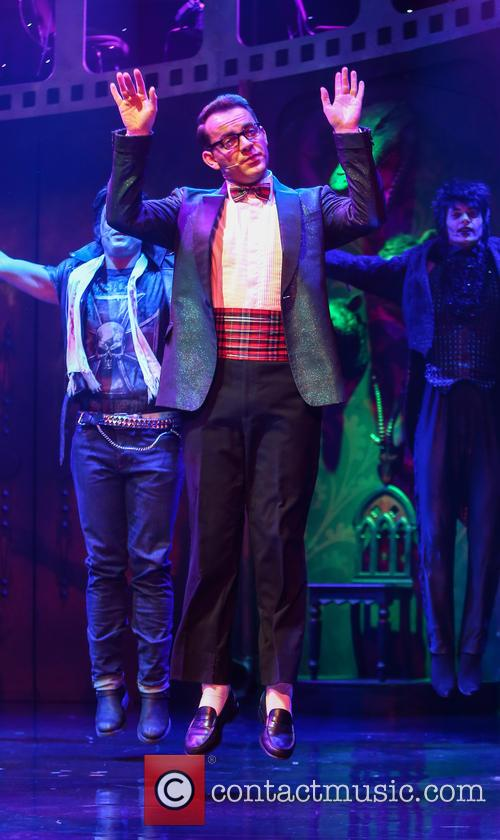 Rocky and Ben Forster 1