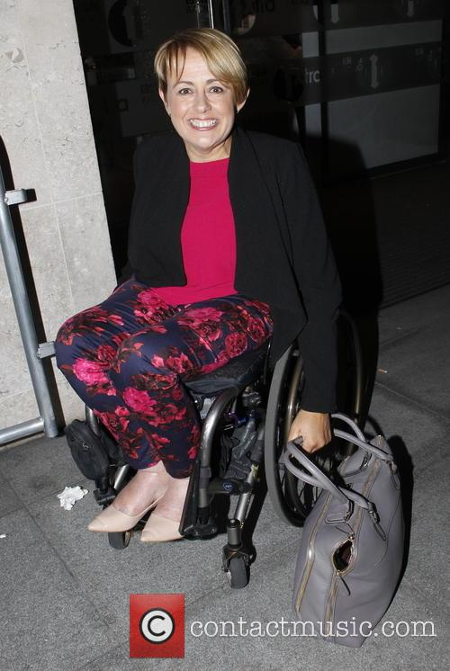 Tanni Grey-thompson 1