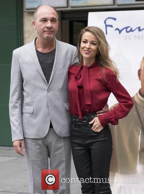 Dario Grandinett and Silvia Abascal 3