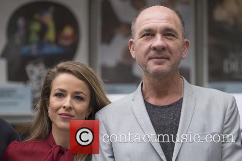 Dario Grandinett and Silvia Abascal 4