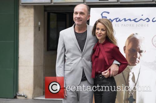 Dario Grandinett and Silvia Abascal 5