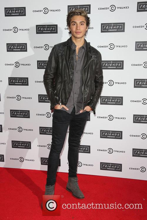 George Shelley 2