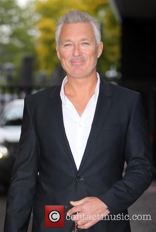 Martin Kemp 7