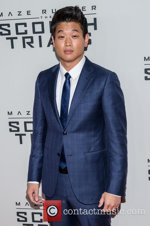 Ki Hong Lee 1