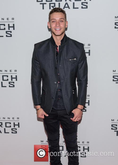 Cody Saintgnue 3