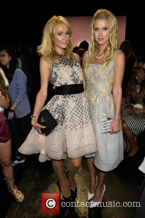 Paris Hilton and Nicky Hilton 5