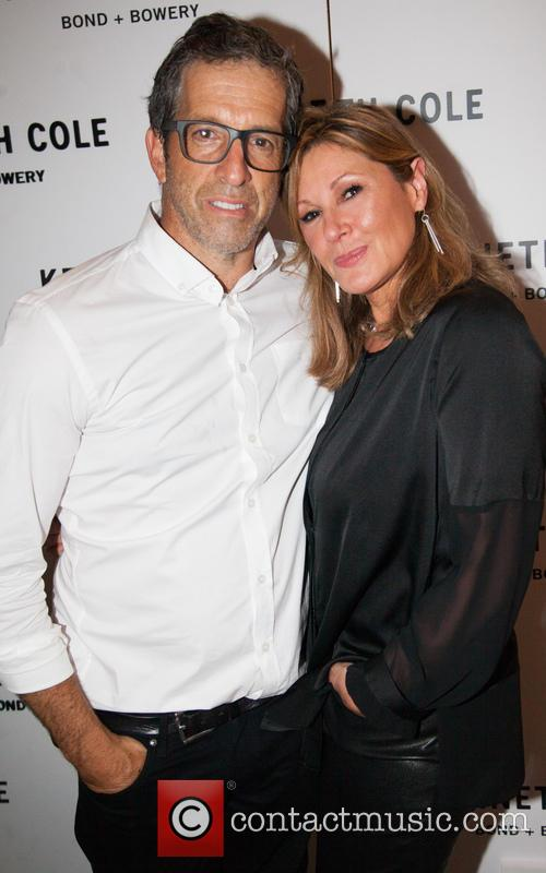Kenneth Cole and Maria Cuomo Cole 1