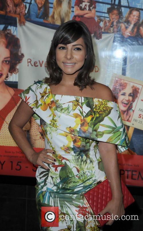 Roxanne Pallet 5