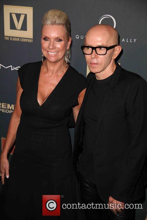 Karen Buglisi Weiler and James Gager 1