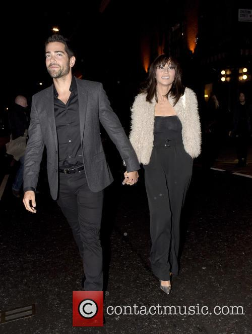 Jesse Metcalf and Cara Santana 1