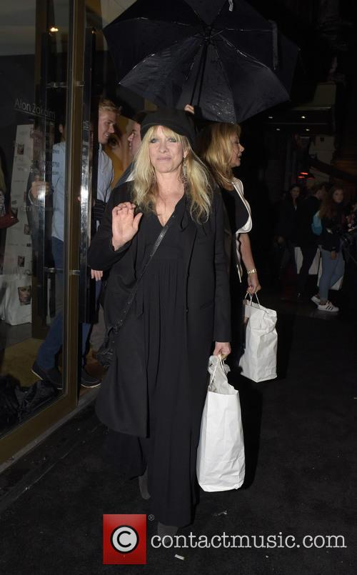 Celebrities leave Gary Cockerill's book launch