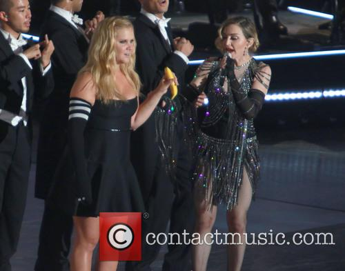 Madonna and Amy Schumer 10