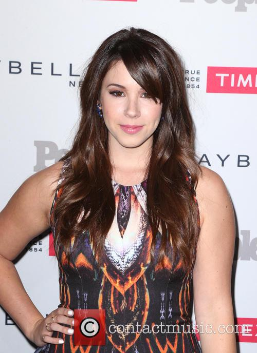 Jillian Rose Reed 4