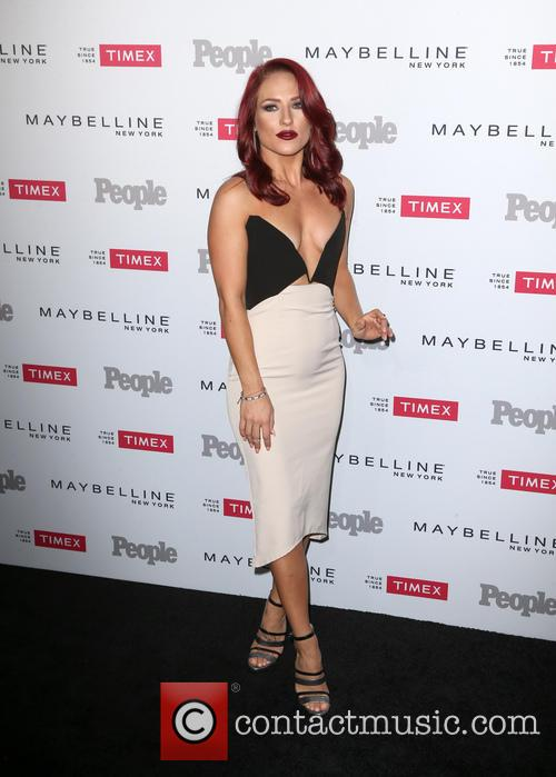 Sharna Burgess 7