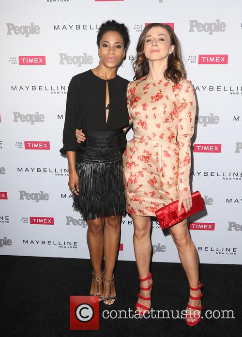 Kelly Mccreary and Caterina Scorsone 3