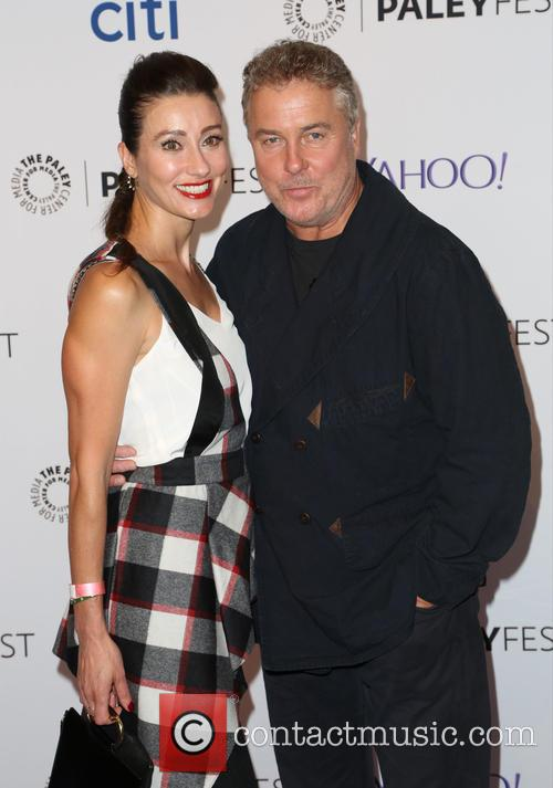 Guest and William Petersen 3