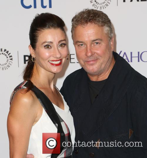 Guest and William Petersen