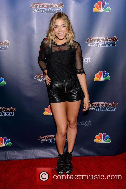 America's Got Talent and Rachel Platten 2