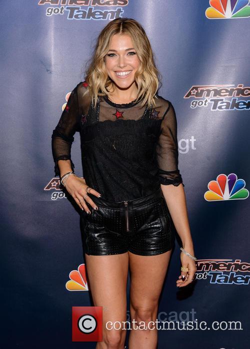 America's Got Talent and Rachel Platten 3