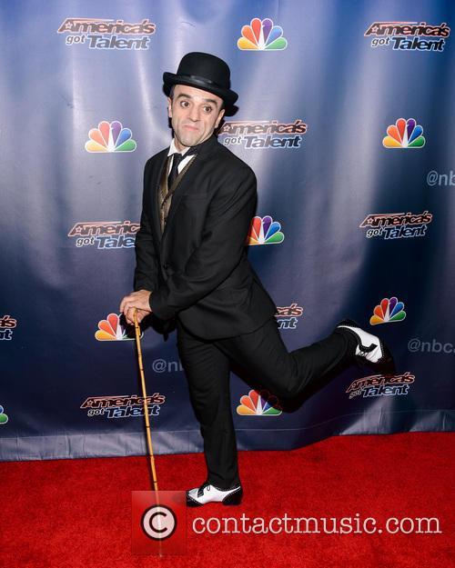 America's Got Talent and Uzeyer Novruzov 1