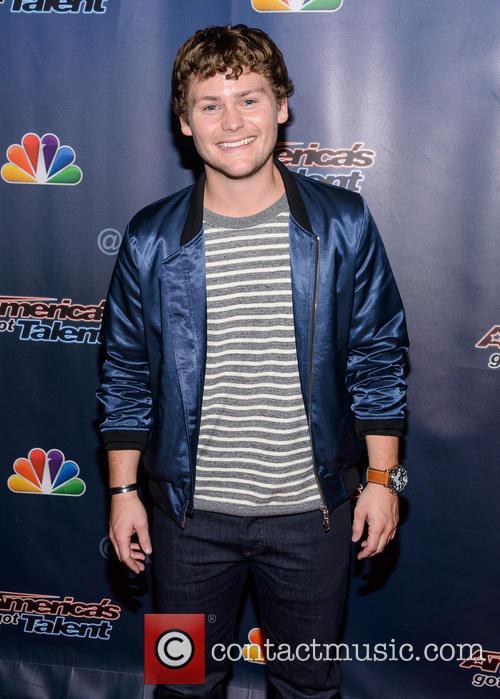 America's Got Talent and Drew Lynch 1