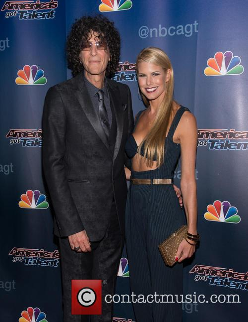 Howard Stern and Beth Stern 3
