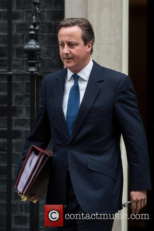 David Cameron 6