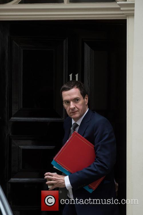 George Osborne 2