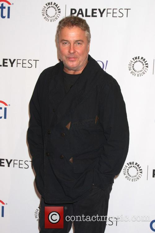 William Petersen 4