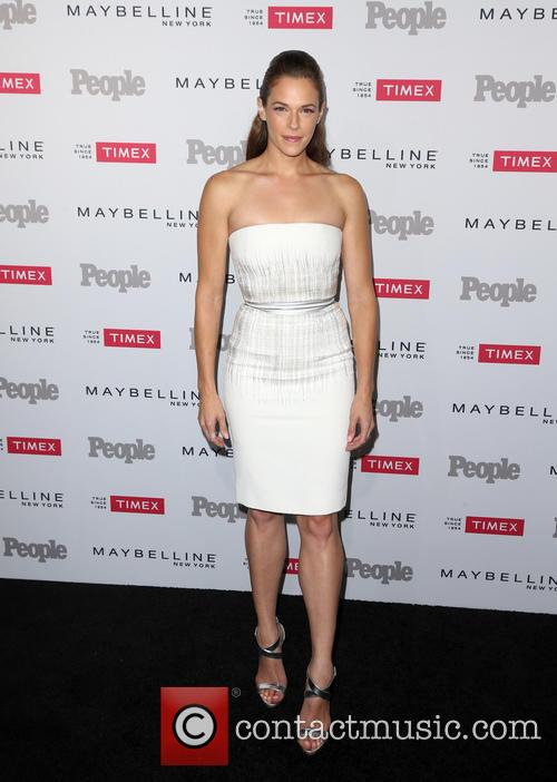 The People Magazine 'Ones to Watch' Party