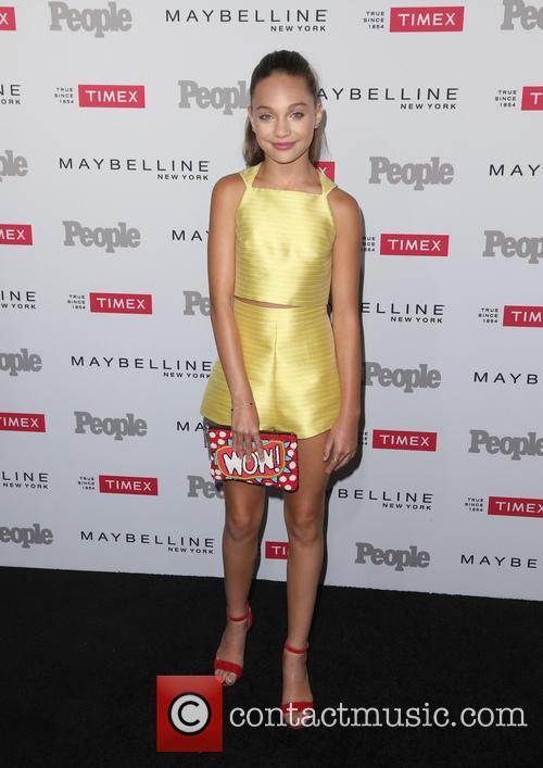 Maddie Ziegler 2