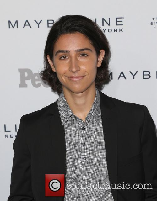 Lorenzo James Henrie 3