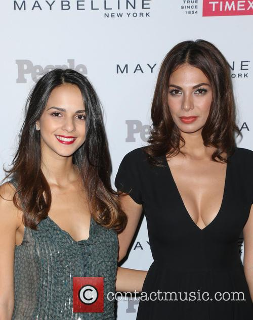 Moran Atias and Laisha Atias 3