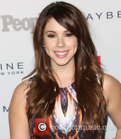 Jillian Rose Reed 1