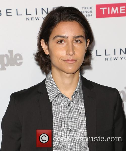 Lorenzo James Henrie 1
