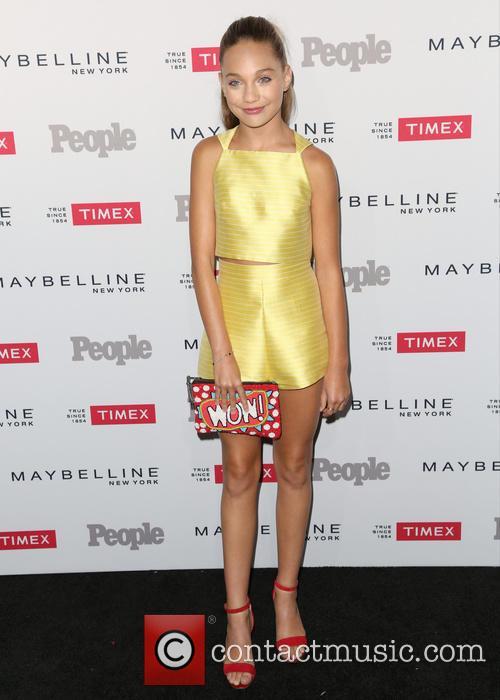 Maddie Ziegler 3