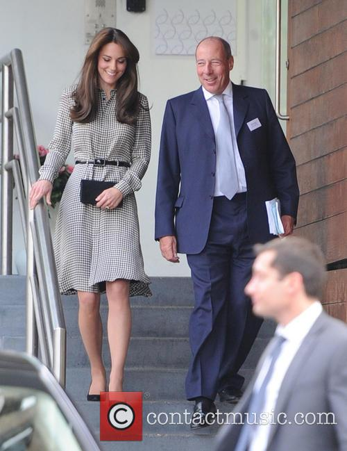 Catherine Duchess Of Cambridge 5