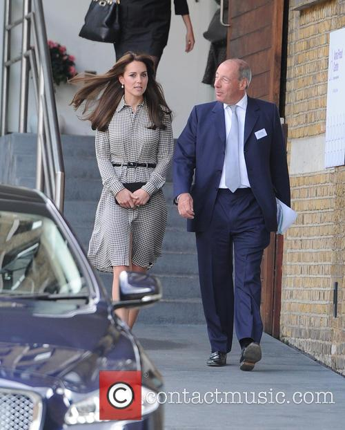 Catherine Duchess Of Cambridge 11