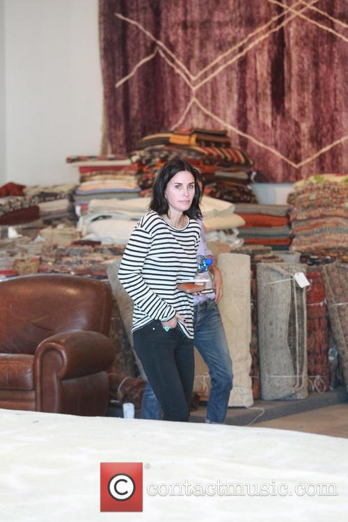Courteney Cox 9