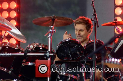 Duran Duran and Roger Taylor 1