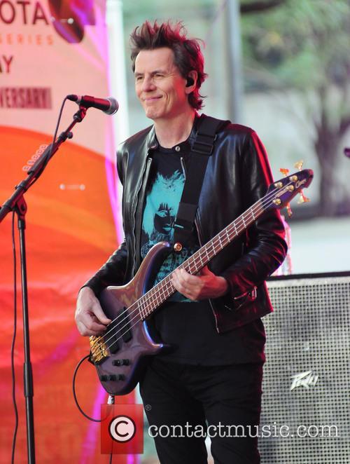 Duran Duran and Nigel John Taylor 2