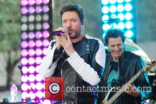 Duran Duran and Nigel John Taylor 4