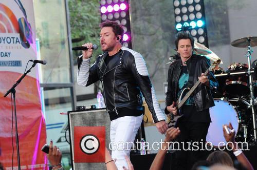 Duran Duran 3